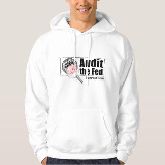 Audit the Fed Hoodie