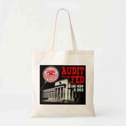 Audit the Fed Tote