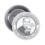 Audit the Federal Reserve Button