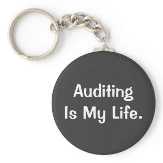 Auditing quote gift