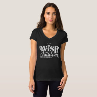 Audition Chronicles - Women's Cut T-Shirt