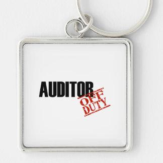 Auditor Light Keychain