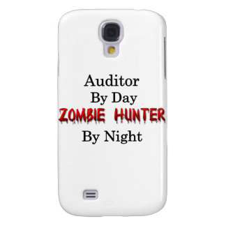 Auditor/Zombie Hunter Samsung Galaxy S4 Cover