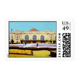 auditorium-sf stamp