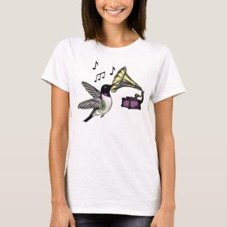 Auditory Nectar T-Shirt