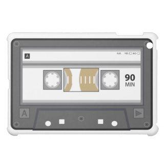 Audo Cassette iPad Case