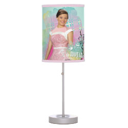 Table Lamp with Descendants Audrey: Born to Be Royal design