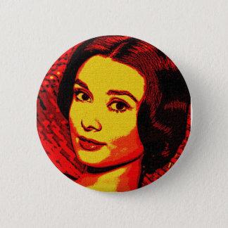 Audrey Button