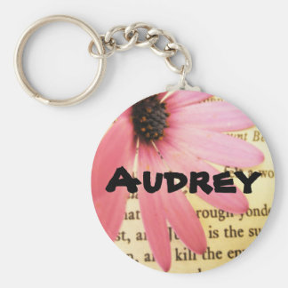 Audrey Key Chain
