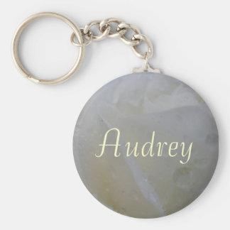 Audrey Keychain