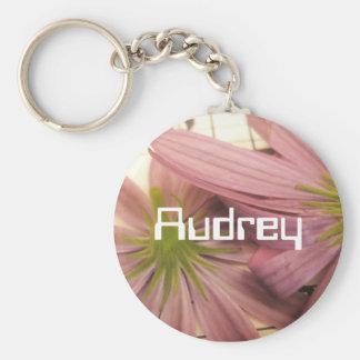 Audrey Keychains