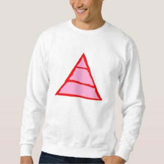audrey's symbol sweatshirt
