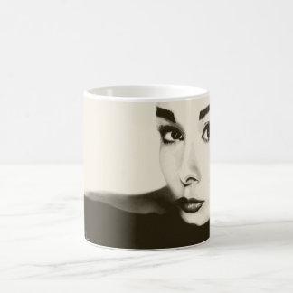 Audry H Magic Mug