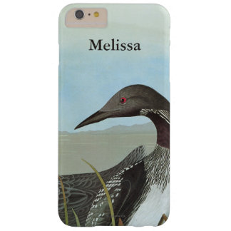 Audubon: Arctic Loon Barely There iPhone 6 Plus Case