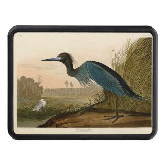 Audubon Blue Crane Heron Birds of America Tow Hitch Cover