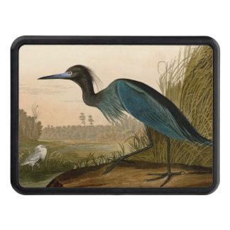 Audubon Blue Crane Heron Birds of America Trailer Hitch Covers