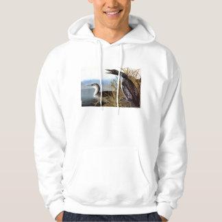 Audubon: Common Loon Hoodie