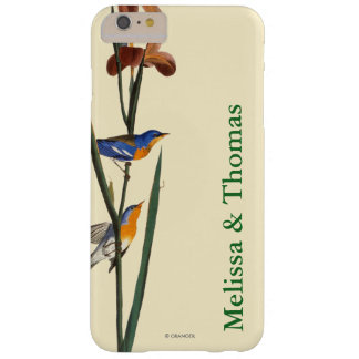 Audubon: Curruca Funda Para iPhone 6 Plus Barely There