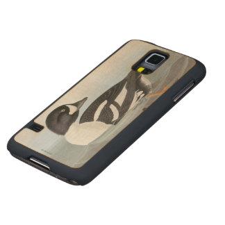 Audubon: El Goldeneye de la carretilla Funda De Galaxy S5 Slim Arce