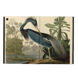 Audubon Louisiana Heron Case For iPad Air