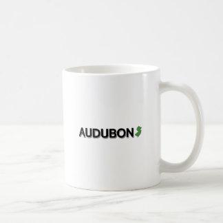 Audubon, New Jersey Coffee Mug