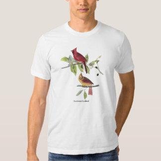 Audubon Northern Cardinal Shirt