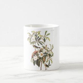 Audubon Plate 185 Bachman's Warbler Coffee Mug