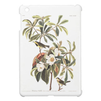 Audubon Plate 185 Bachman's Warbler Cover For The iPad Mini