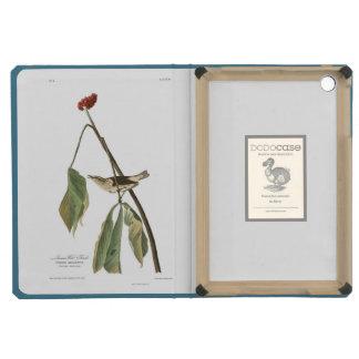 Audubon Plate 19 Louisiana Water Thrush iPad Mini Retina Cover