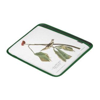Audubon Plate 19 Louisiana Water Thrush Sleeve For MacBook Air