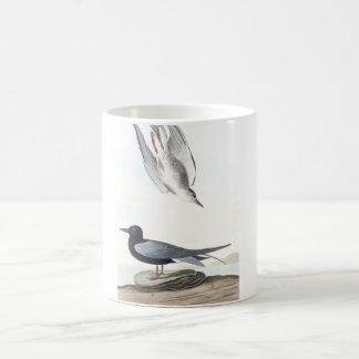 Audubon Plate 280 Black Tern Coffee Mug
