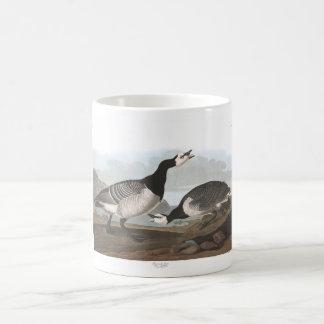 Audubon Plate 296 Barnacle Goose Coffee Mug