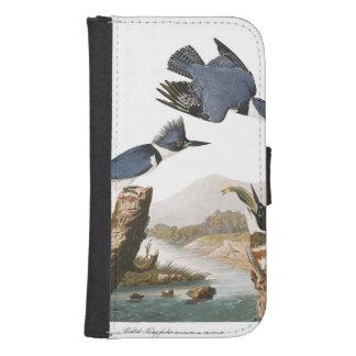 Audubon Plate 77 Belted Kingfisher Phone Wallet