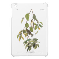 Audubon Plate 88 Autumnal Warbler Cover For The iPad Mini