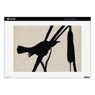 "Audubon Silhouette II 15"" Laptop Skins"