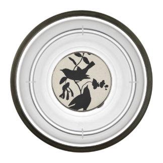 Audubon Silhouette IV Pet Bowl