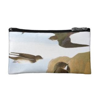 Audubon: Swallows Makeup Bag