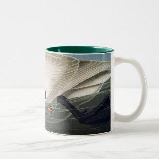 Audubon Trumpeter Swan Coffee Mug