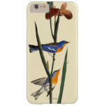 Audubon: Warbler Barely There iPhone 6 Plus Case