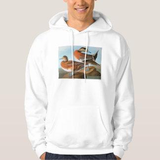 Audubon: Wigeon Hoodie