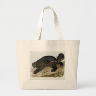 Audubon - Wolverine Canvas Bag