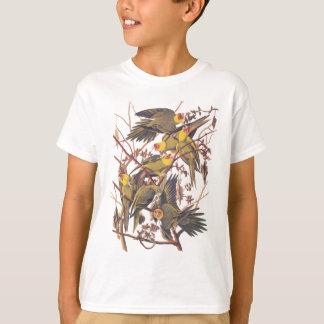 Audubon's Carolina Parakeet T-Shirt