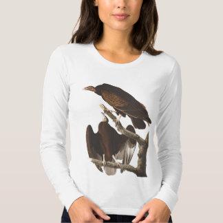 Audubon's Turkey Vulture T-shirt