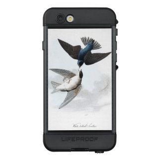 Audubon's White-Bellied Swallow LifeProof NÜÜD iPhone 6s Case