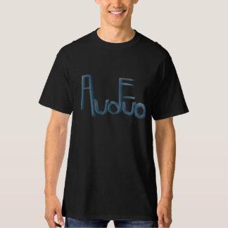Auduo Logo T-Shirt