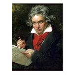 Auf de Ludwig van Beethoven de la descripción (177 Postales