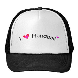 aug4Handball.jpg Trucker Hat