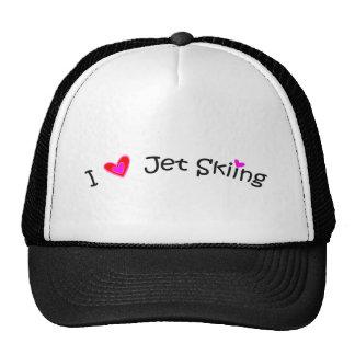aug4JetSkiing.jpg Trucker Hat