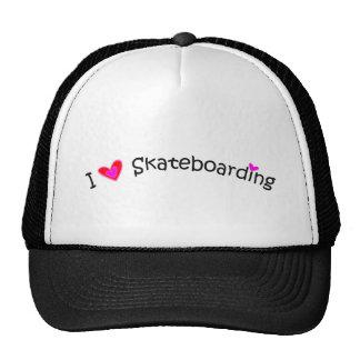 aug5Skateboarding.jpg Trucker Hat
