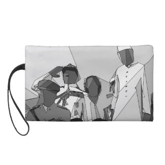 Aug 15,1947 - Indian Independence -Wristlet Wristlet